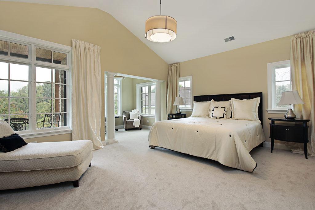 Best Flooring Options For A Luxury Master Suite | Floor Coverings International Bozeman