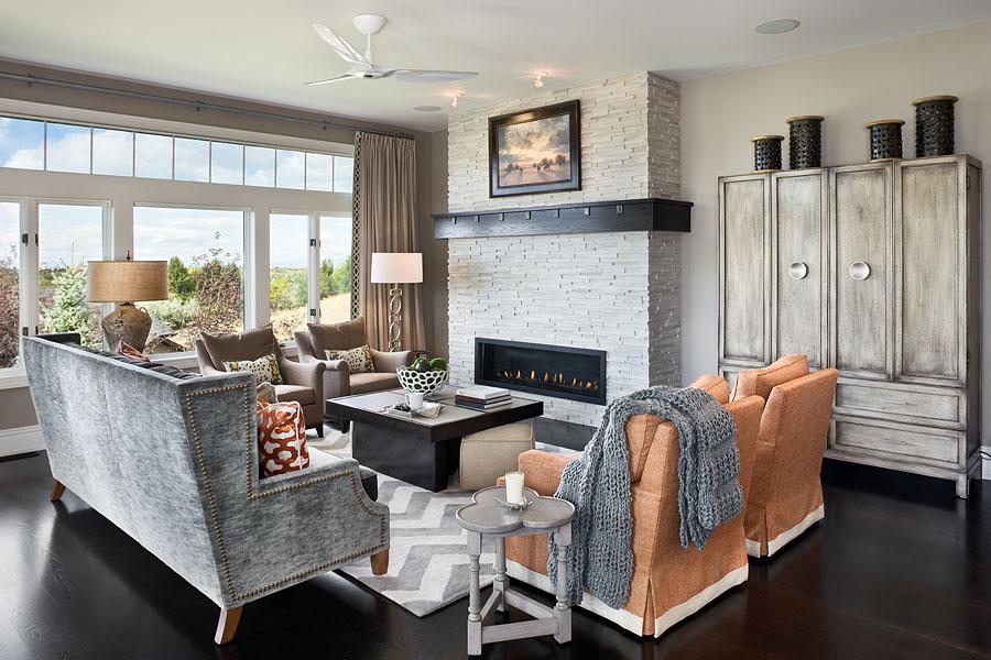 Carol Merica home design